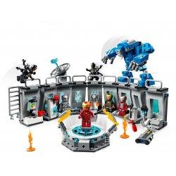 LEGO 76125 Iron Man Hall of Armour