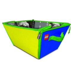 LEGO A1807XX Box / Pojemnik / Mata 3000 klocków