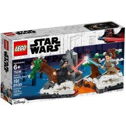 LEGO 75236 Pojedynek w bazie Starkiller