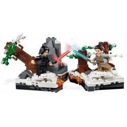 LEGO 75236 Duel on Starkiller Base