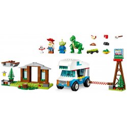 LEGO 10769 RV Vacation