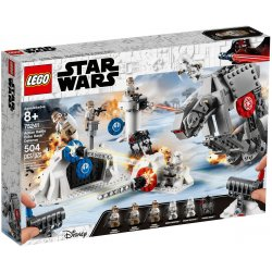 LEGO 75241 Action Battle Echo Base™ Defense