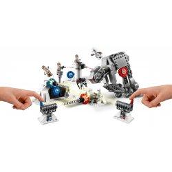 LEGO 75241 Action Battle Echo Base™ Defense