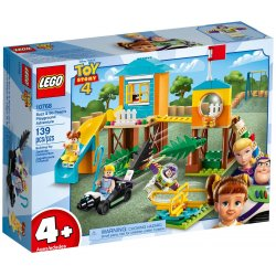 LEGO 10768 Buzz and Bo Peep's Playground Adventure