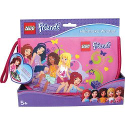 LEGO A1613XX Box / Futerał / Mata - Friends - Heartlake Wristlet