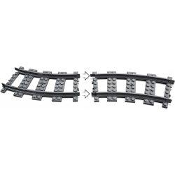 LEGO 60238 Zwrotnice kolejowe