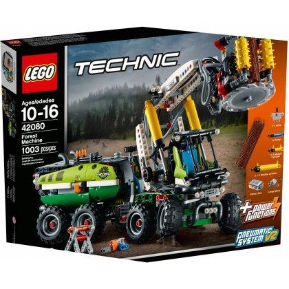 LEGO 42080 Forest Harvester