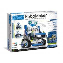 Coding Lab - RoboMaker Zestaw startowy