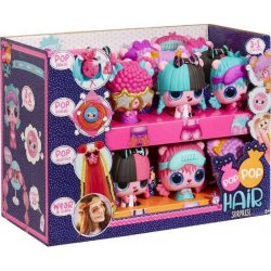 Pop Pop Hair Surprise 3w1 (562665/561873) MGA