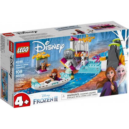LEGO 41165 Anna's Canoe Expedition