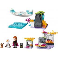LEGO 41165 Spływ kajakowy Anny