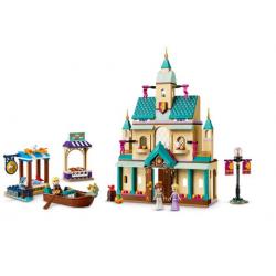 LEGO 41167 Zamkowa wioska w Arendelle