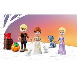 LEGO 41167 Arendelle Castle Village