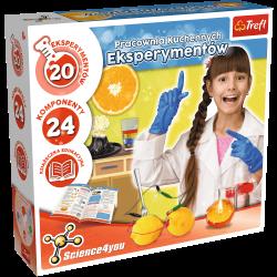 Pracownia Kuchennych Eksperymentów 61117