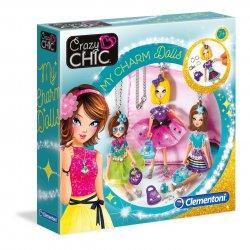 Crazy Chic - Moje urocze laleczki