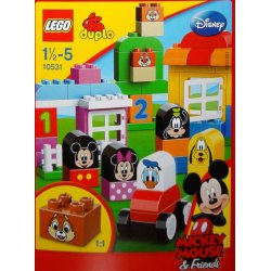 LEGO DUPLO 10531 Mickey Mouse and Friends