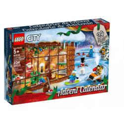 LEGO 60235 Kalendarz Adwentowy