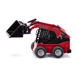 Siku Farmer - Manitou 3300 V Mini ładowarka (3049)
