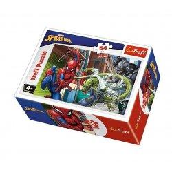 Puzzle mini 54 el. Spider Man 19608 (54164)