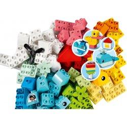 LEGO DUPLO 10909 Heart Box