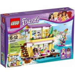 LEGO 41037 Stephanie´s Beach House