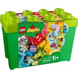 LEGO DUPLO 10914 Pudełko z klockami Deluxe