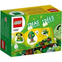 LEGO 11007 Creative Green Bricks