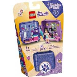 LEGO 41404 Kostka do zabawy Emmy