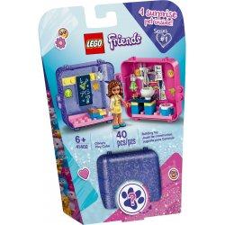 LEGO 41402 Kostka do zabawy Olivii
