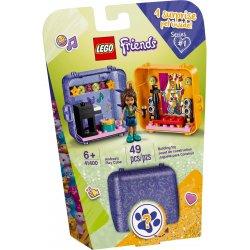 LEGO 41400 Kostka do zabawy Andrei