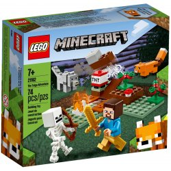LEGO 21162 The Taiga Adventure