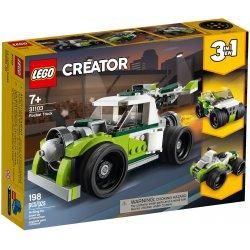LEGO 31103 Rocket Truck