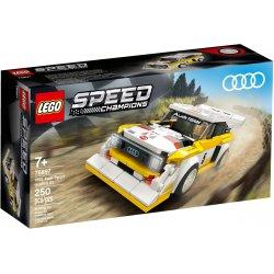 LEGO 76897 Audi Sport Quattro S1