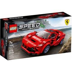 LEGO 76895 Ferrari F8 Tributo