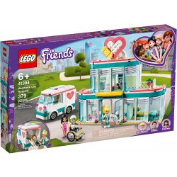 LEGO 41394 Heartlake City Hospital
