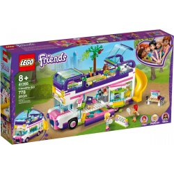 LEGO 41395 Friendship Bus