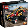 LEGO 42101 Łazik