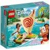 LEGO 43170 Oceaniczna przygoda Vaiany