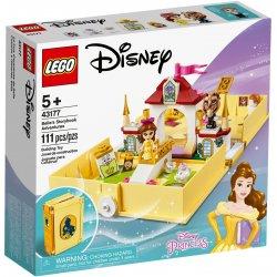 LEGO 43177 Książka z przygodami Belli