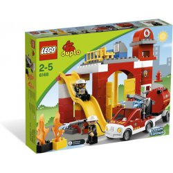 LEGO DUPLO 6168 Fire Station