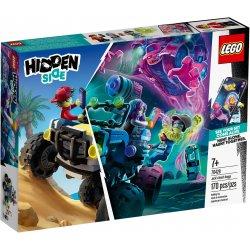 LEGO 70428 Jack's Beach Buggy