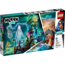 LEGO 70431 Latarnia ciemności