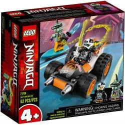 LEGO 71706 Samochód Cole'a