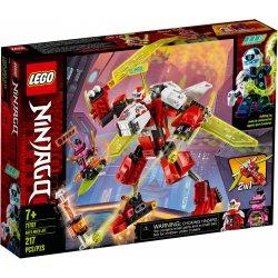 LEGO 71707 Robot odrzutowiec Kaia