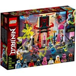 LEGO 71708 Sklep dla graczy