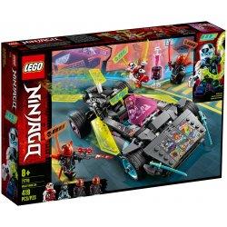 LEGO 71710 Ninja Tuner Car
