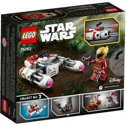 LEGO 75263 Mikromyśliwiec Y-wing Ruchu Oporu