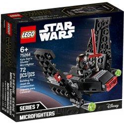 LEGO 75264 Wahadłowiec Kylo Rena
