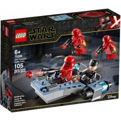LEGO 75266 Zestaw bitewny żołnierzy Sithów