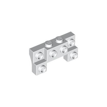 LEGO 52038 Klocek / Brick 1x4x1 2/3 W. V. Knobs